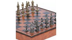 Other Figurine Chess Sets