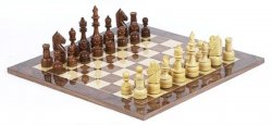 Staunton Chess Sets Wooden