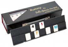 Ninth Avenue Rummy Set