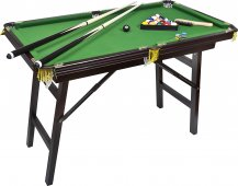 Bello Games New York, Deluxe Pool Table