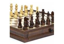 Contemporary Staunton Chessmen Bello Games New York Inc.