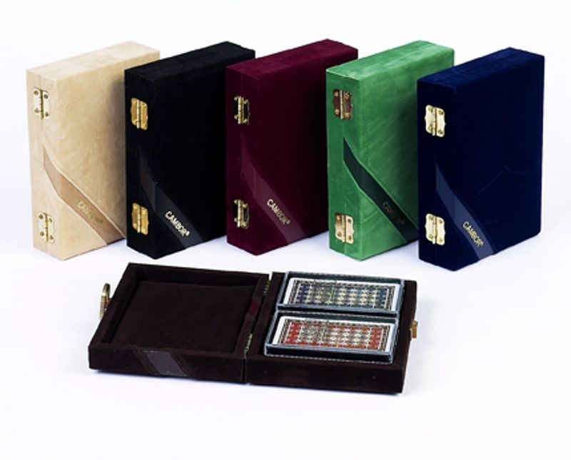 Playing Cards Sets in Cases