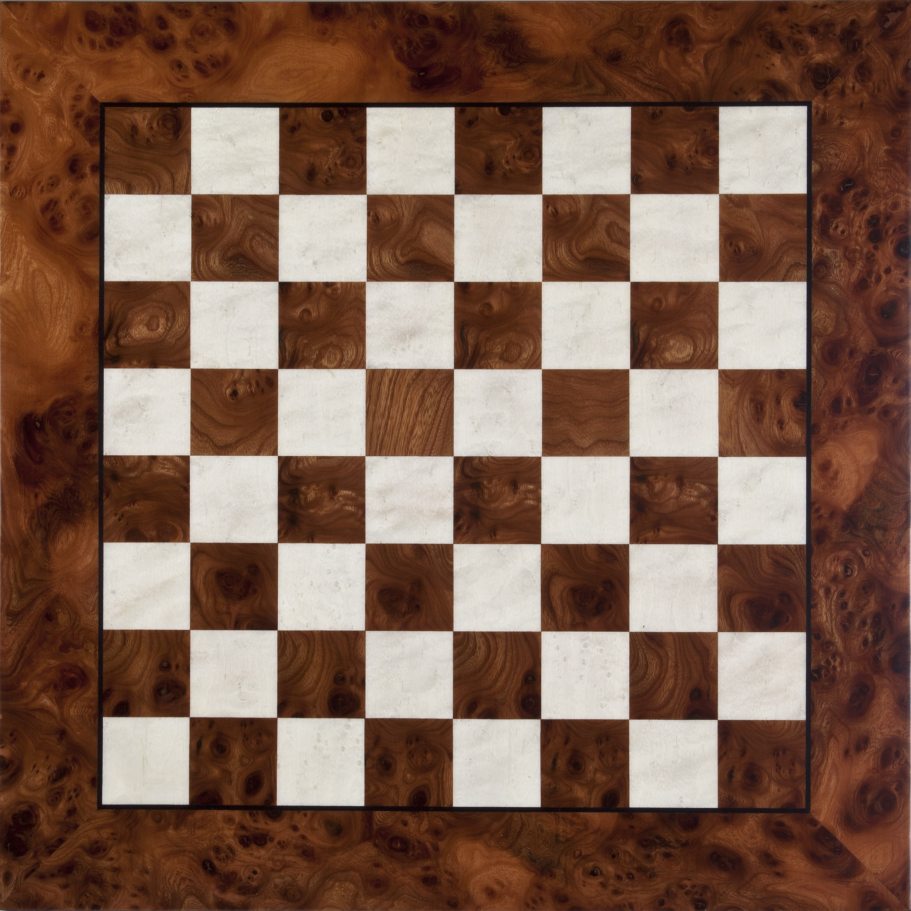 Chess, Checkers Boards
