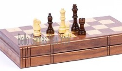 Murray Hill Chess Set