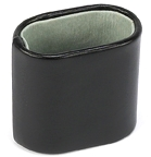Park Avenue Genuine Leather Dice Cup