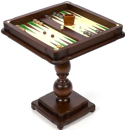 Verona Game Center Table from Italy